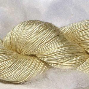 Pure soie maulbère. Single. Teinture dahlia. 1433