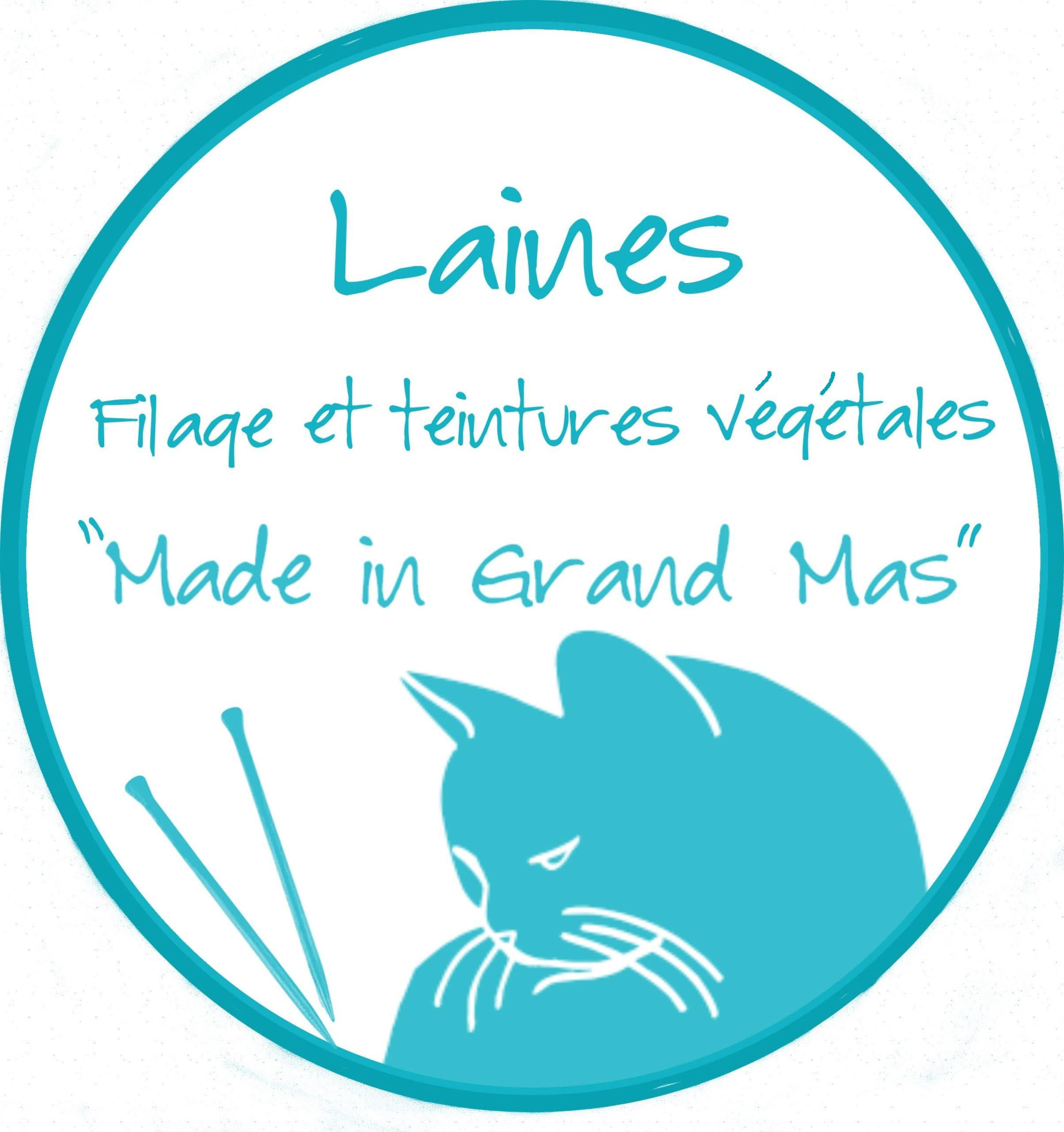 "Laines ""Made In Grand Mas"""